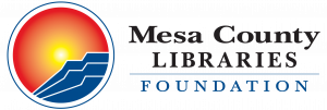 Mesa County Libraries Foundation logo