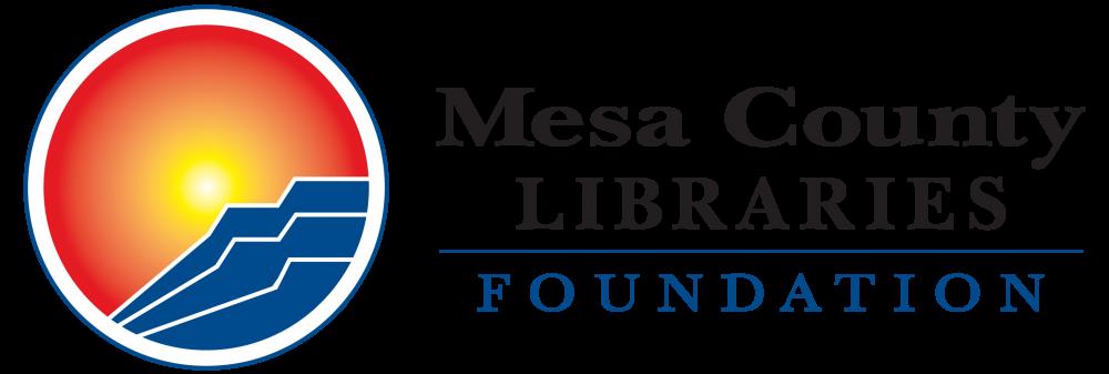 Mesa County Libraries Foundation logo