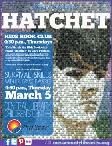 Kids Book Club 2015