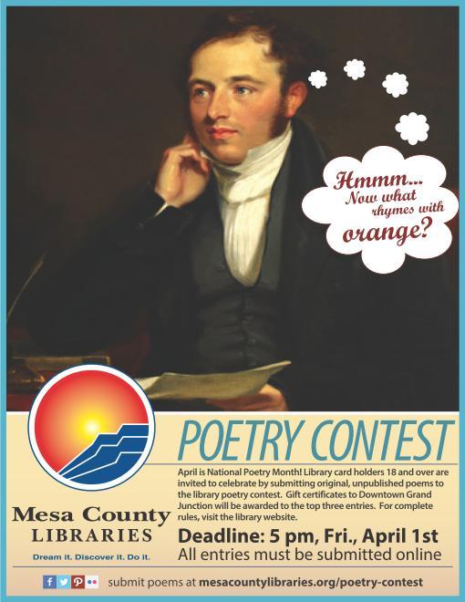 poetry contest 2016