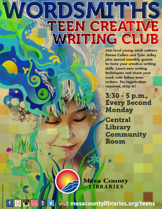 creative writing club Creative writing club creative writing club date/time: location: connect with us on sharepoint email us advisor: email:@rctcedu phone: student life student.