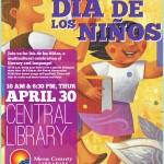 Dia de los Ninos 2015