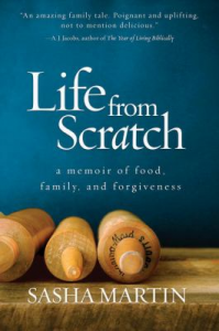 Cover Life from Scratch