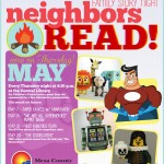 Neighbors Read May 2015