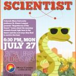 Jr. Science 7-27-15