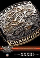 America's Game:: Denver Broncos Collection, 2007