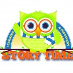 Story Time handout 2015