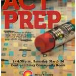 Act Prep 2016