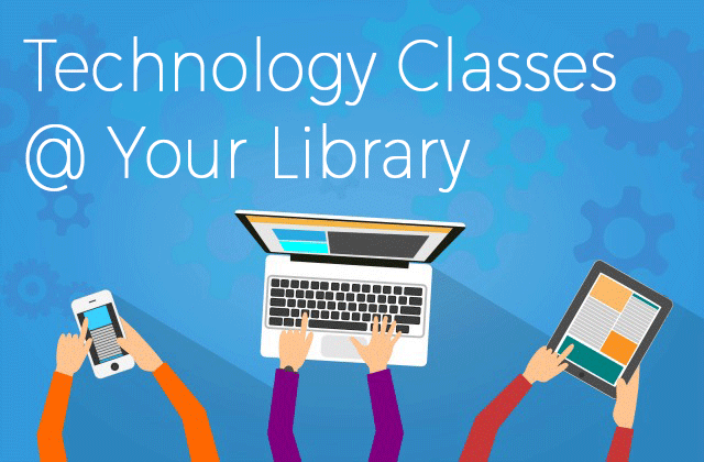 technology classes at mesa county libraries