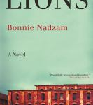 Lions bookcover