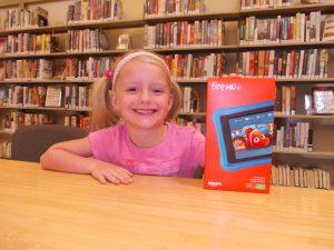 Izzy E - Kindle Fire Kids 2016 001