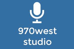 visit 970 West Studio page