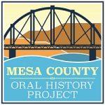 Mesa County Oral History Project Logo