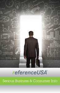 Reference USA Promotional Flyer
