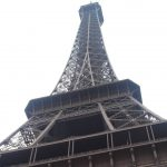 Eiffel Tower picture