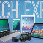Tech Expo graphic