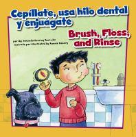 Bilingual Brush, Floss, and Rinse