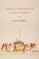 Joy Harjo book cover
