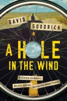 A Hold in the Wind book cover