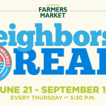 Neighbors Read logo