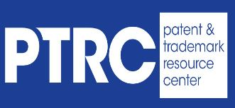 Patent and Trademark Research Center Logo