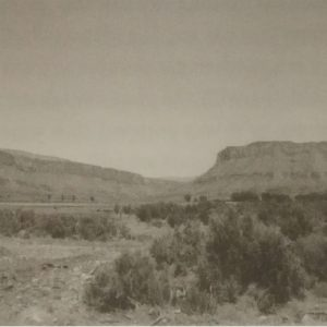 Paradox Valley photo