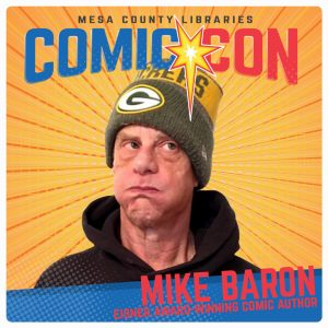 Mike Baron