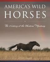 America's Wild Horses book cover