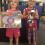 Summer Reading Winners!
