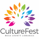 Colorful Culture Fest logo