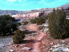 Horsethief Canyon photo