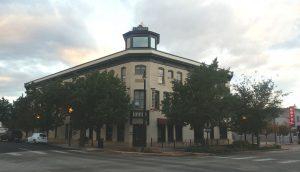 St. Regis Building