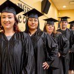 COHS graduates