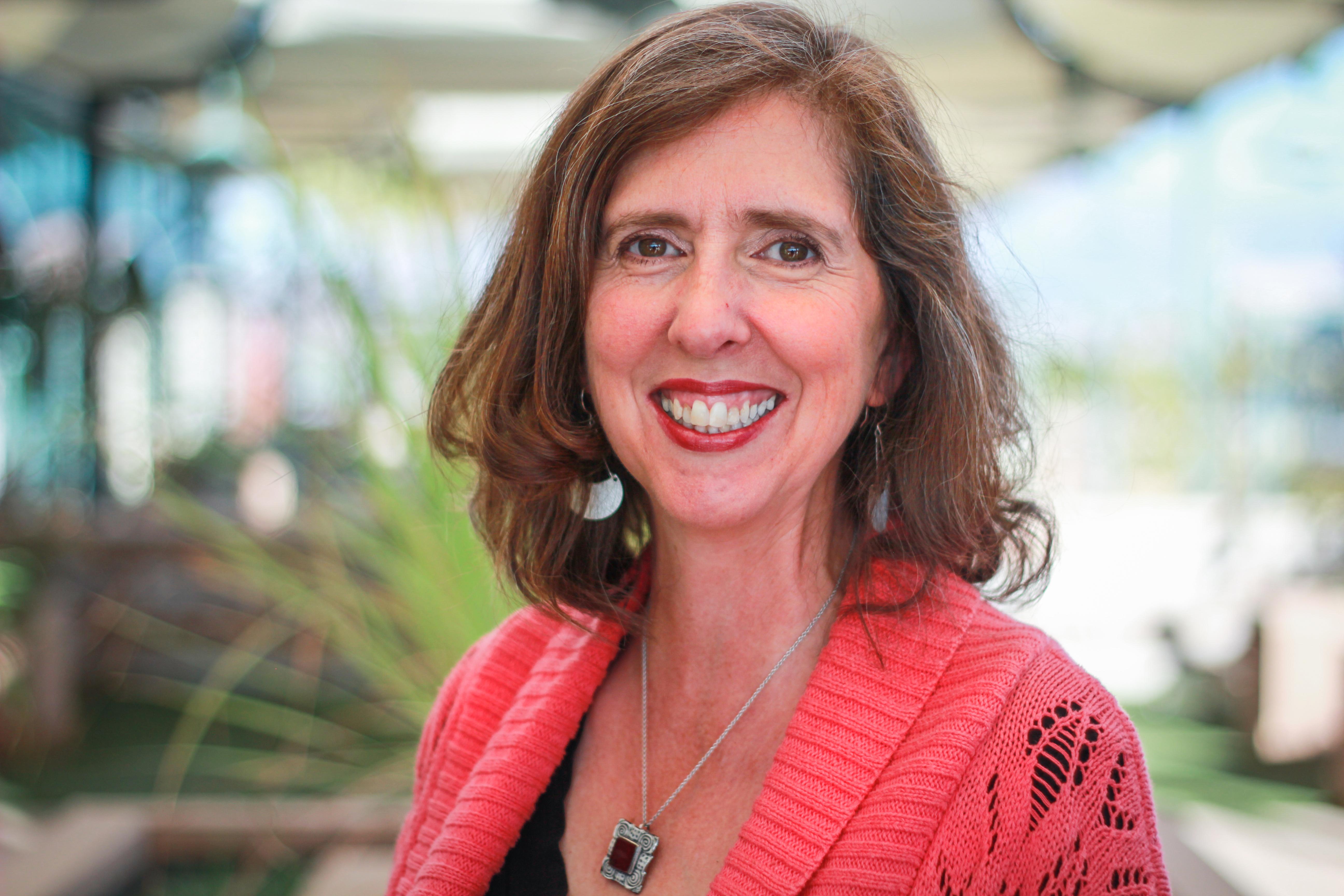 Julia March Crocetto