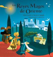 tres reyes magos book cover