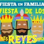 Fiesta De Los Tres Reyes Magos