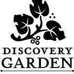 Discovery Garden logo