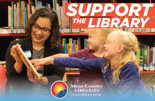 Mesa County Libraries – Public library district offering
