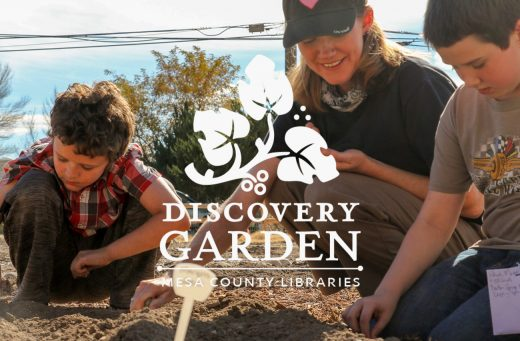 discovery garden web slide