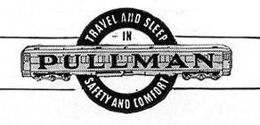 Pullman Car Company logo
