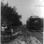 Interurban Streetcar