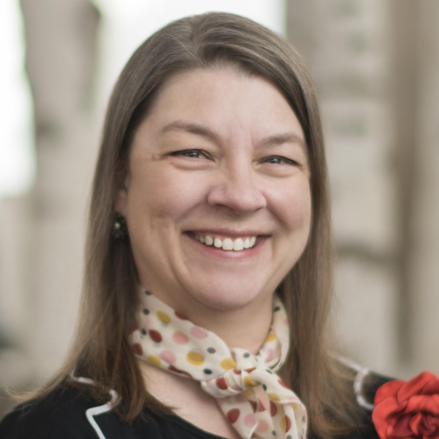Michelle Boisvenue-Fox photo