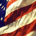 U.S. flag photo