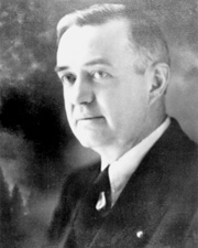 Photo of Walter Walker