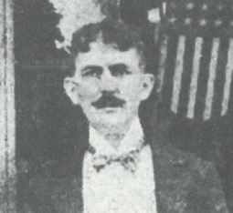 Photo of Fred Bonfils