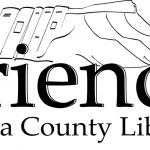 Friends of the Mesa County Libraries logo