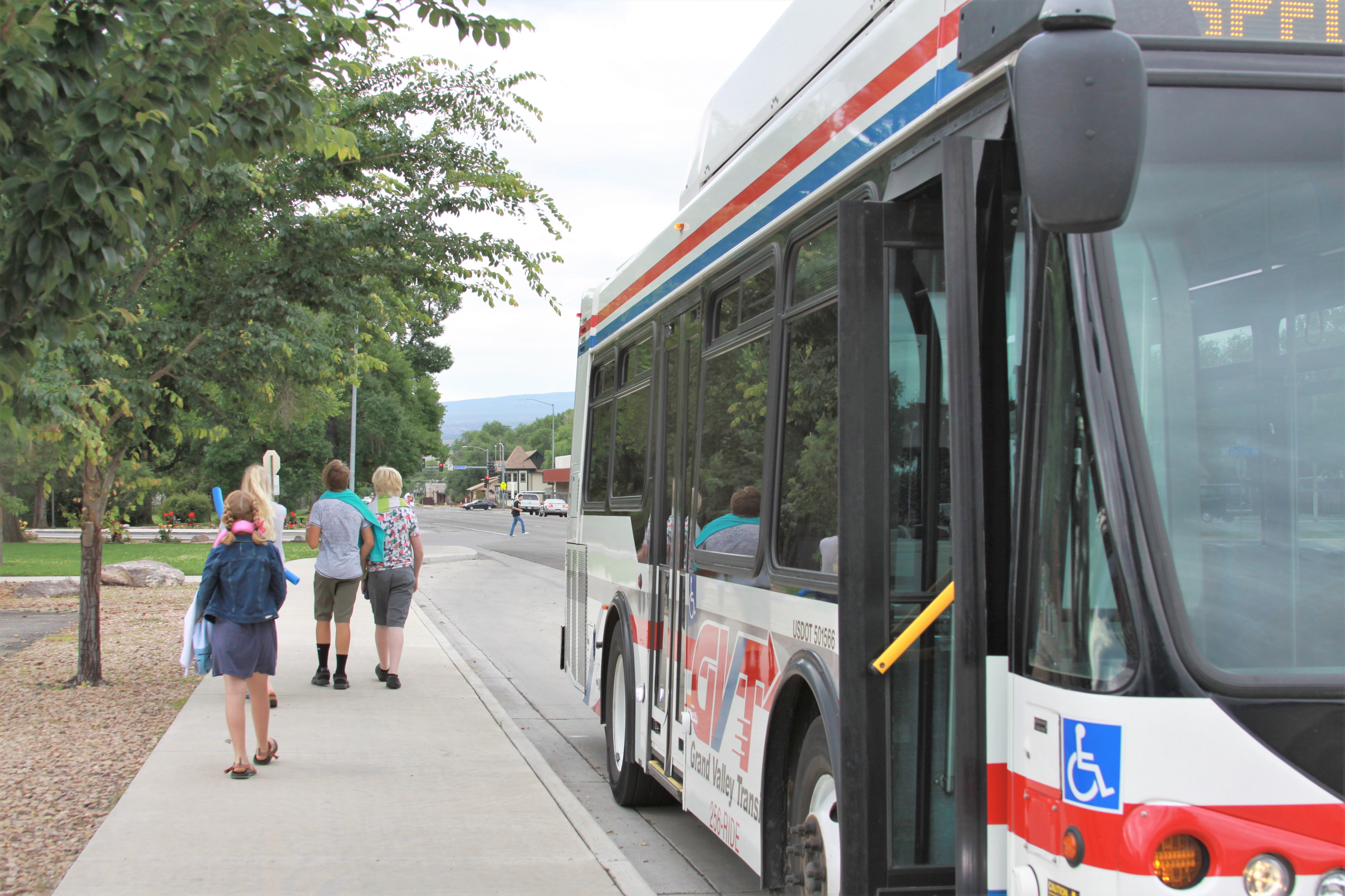 GVT bus photo