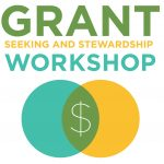 Graphic from grant workshop flier