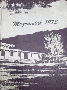 Modrandah