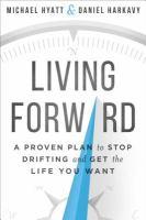 LivingForward book cover